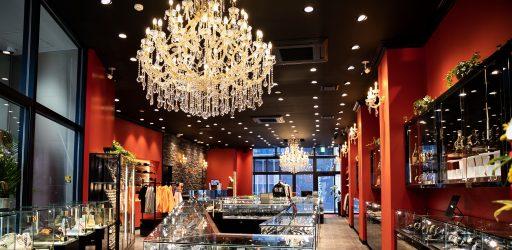 アヴァランチ最大面積を誇る新渋谷店がオープン